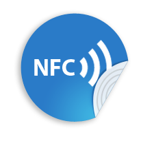 NFC-Sticker